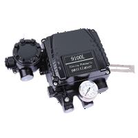 9110L电气定位器