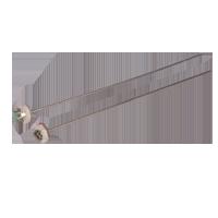 WZPK-104S铠装铂电阻