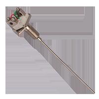 WZPK-203S铠装铂电阻
