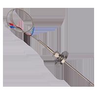 WZPK-504S铠装铂电阻