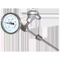 WSS-481PH2带远传双金属温度计