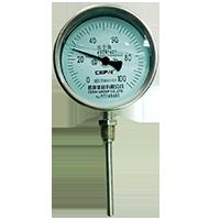WSS-412双金属温度计