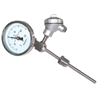 WSS-501EH4带远传双金属温度计
