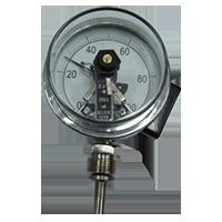 WSSX-461电接点双金属温度计