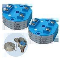 SBWR-4260温度变送器