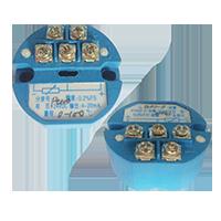 SBWZ-2460温度变送器